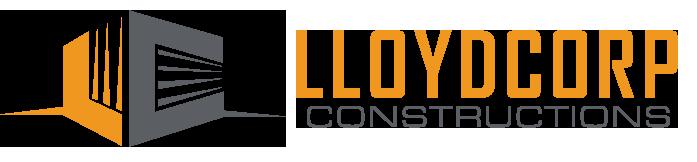 Lloyd Corp Constructions